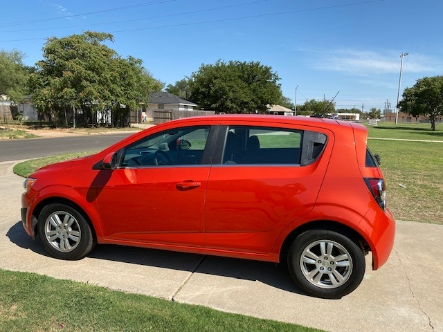 Chevrolet SONIC 2013 price $1,000 Down