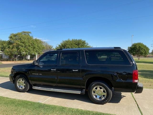 Cadillac ESCALADE ESV 2004 price $500 Down
