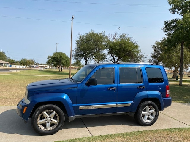 Jeep LIBERTY LIMITED 2010 price $2,500 Down