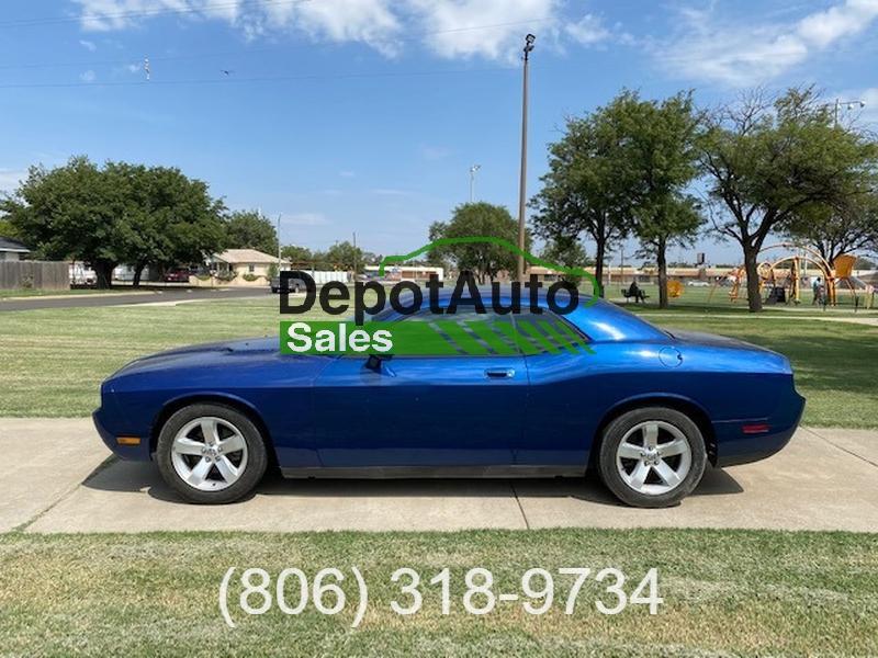 Dodge Challenger 2010 price $2,500 Down