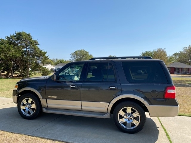 Ford EXPEDITION 2007 price $1,500 Down