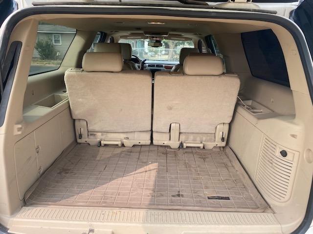 GMC YUKON XL 4WD 2008 price $2,500 Down