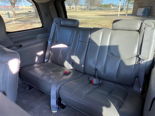 Chevrolet TAHOE Z-71 2005 price $1,500 Down