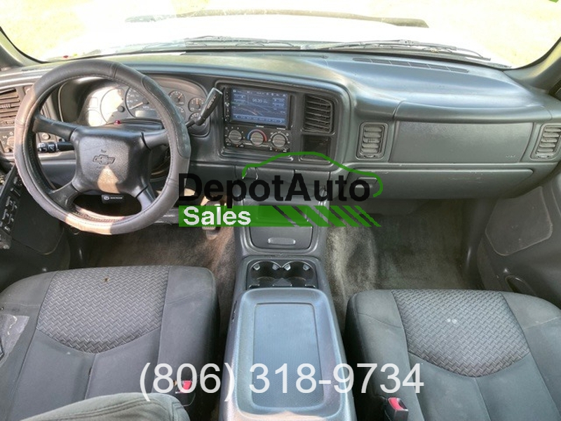 Chevrolet AVALANCHE 2002 price $1,000 Down