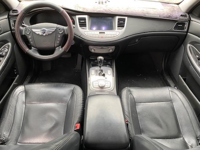 Hyundai GENESIS 2013 price $2,500 Down