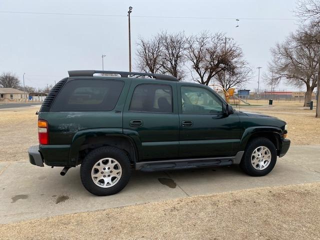Chevrolet TAHOE Z-71 2003 price $1,000 Down