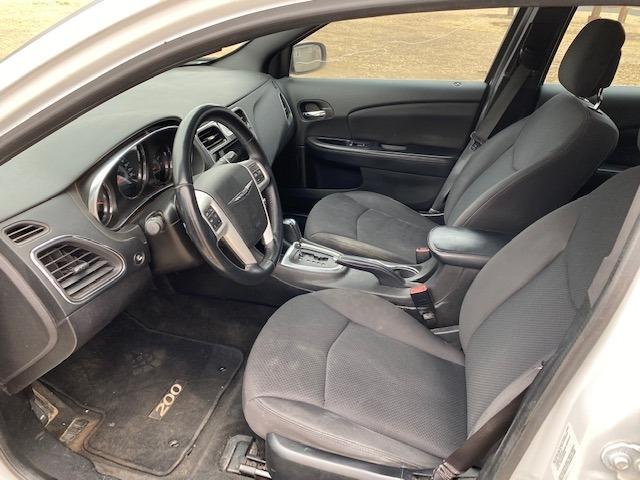 Chrysler 200 TOURING 2014 price $1,500 Down