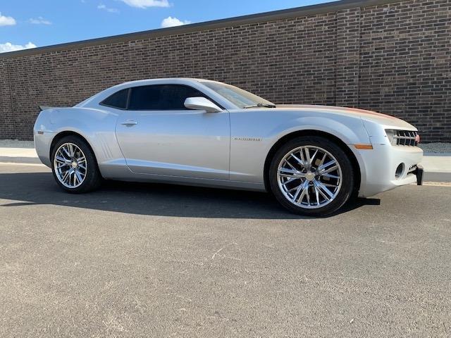 Chevrolet CAMARO 2011 price $3,500 Down