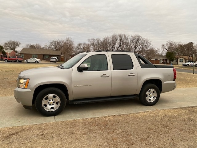 Chevrolet AVALANCHE 2009 price $2,500 Down