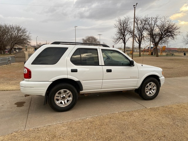 Isuzu RODEO 2004 price $1,500 Down