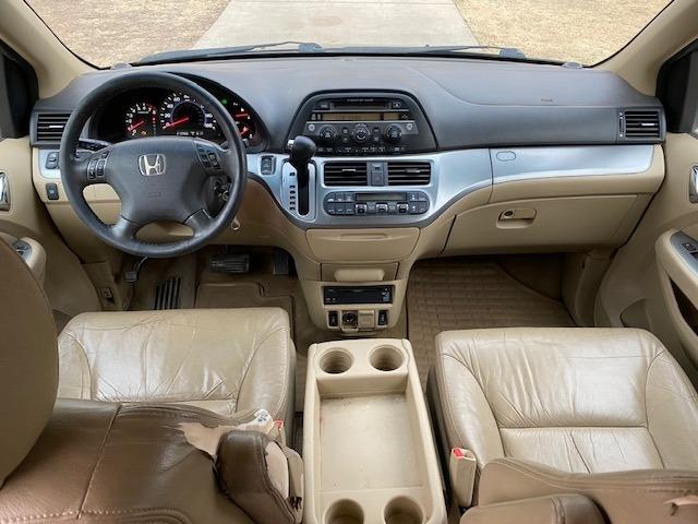 Honda ODYSSEY EXL 2008 price $1,500 Down