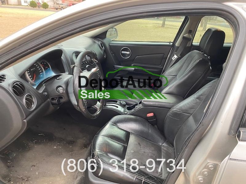 Pontiac GRAND PRIX 2007 price $1,000 Down