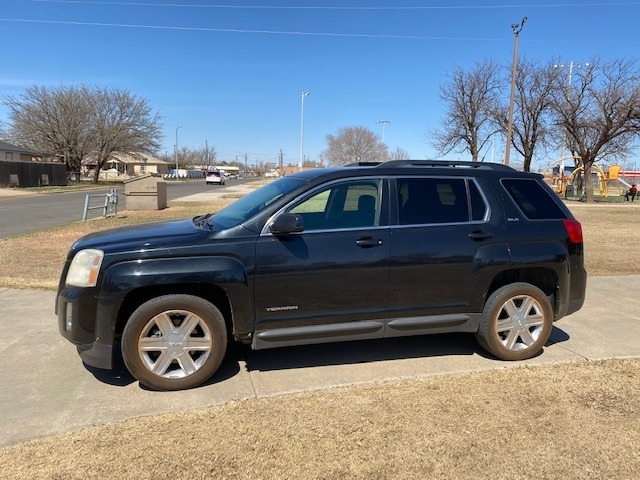 GMC TERRAIN 2011 price $2,500 Down