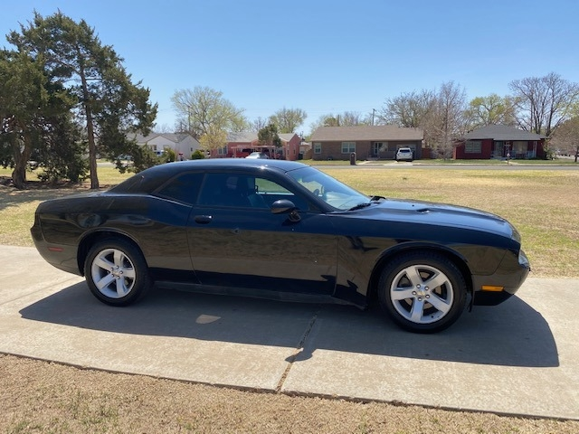 Dodge CHALLENGER SXT 2013 price $3,500 Down