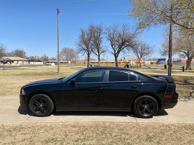 Dodge CHARGER 2014 price $4,500 Down