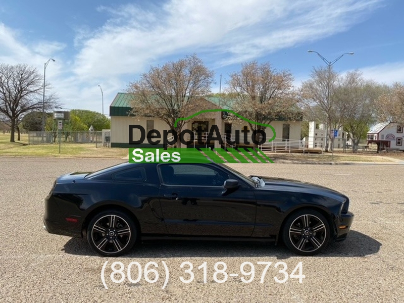 Ford MUSTANG 2014 price $1,500 Down