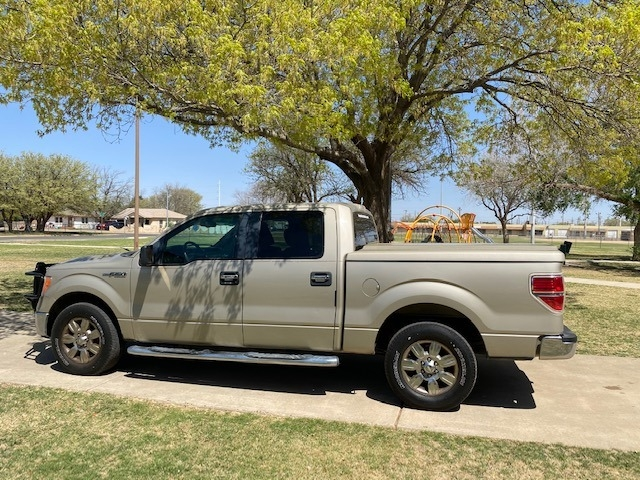 Ford F150 XLT 2009 price $4,000 Down