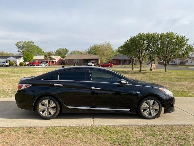 Hyundai SONATA HYBRID 2013 price $1,500 Down