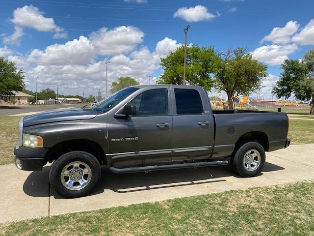 Dodge RAM 1500 4X4 2002 price $1,500 Down