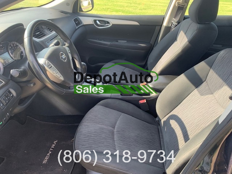 Nissan SENTRA 2014 price $1,500 Down