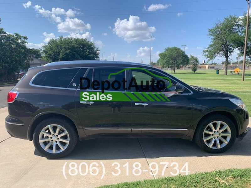 Buick ENCLAVE 2013 price $2,500 Down