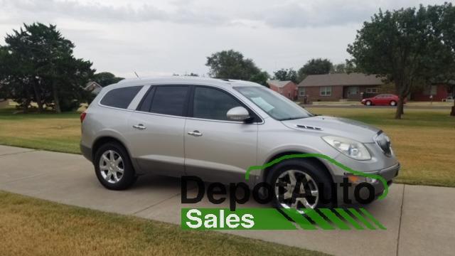 Buick ENCLAVE CXL 2008 price $1,500 Down