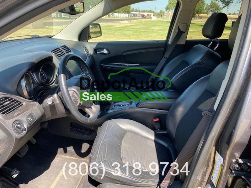 Dodge JOURNEY 2015 price $2,500 Down