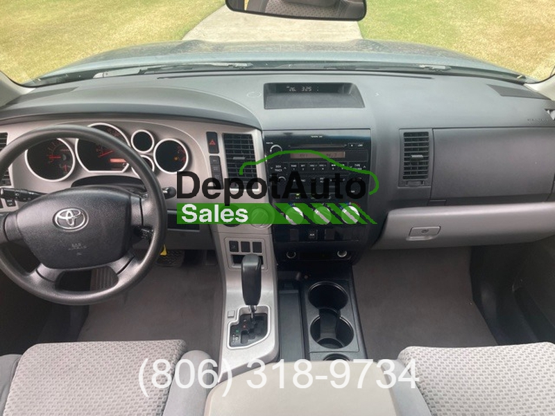 Toyota TUNDRA SR5 2007 price $3,500 Down