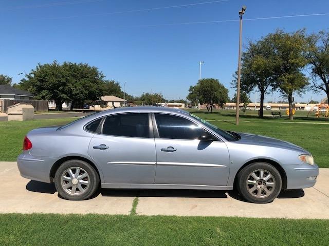 Buick LaCrosse CXL 2006 price $500 Down