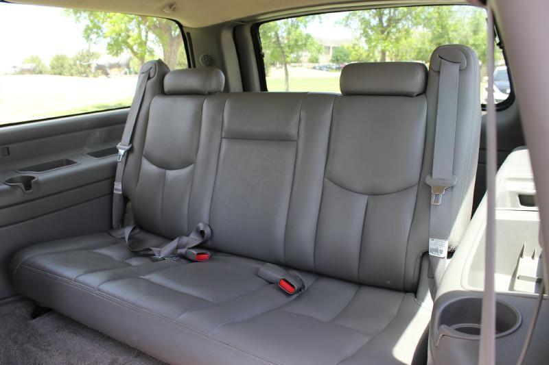 GMC Yukon XL 2003 price $500 Down