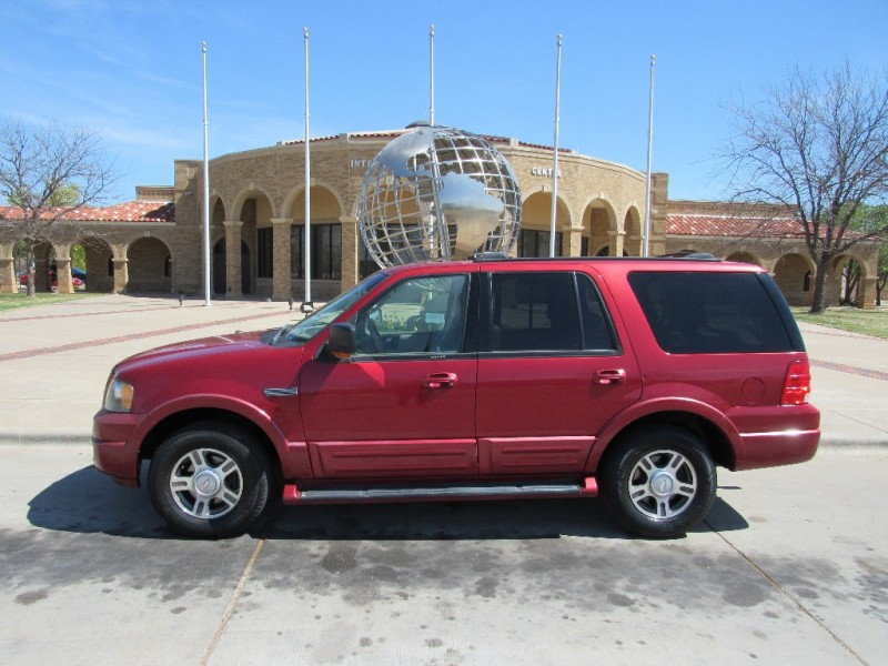 Ford EXPEDITION 2004 price $1,000 Down