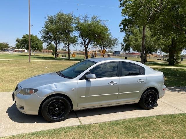Mazda 3 2007 price $1,000 Down