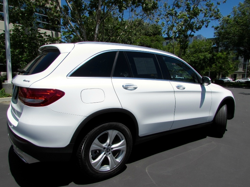 Mercedes-Benz GLC 2017 price $0