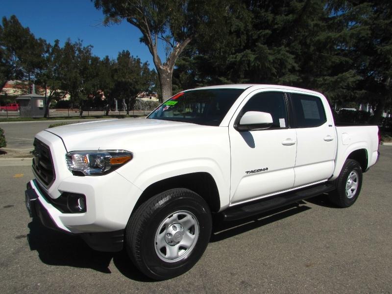 Toyota Tacoma 2018 price $0