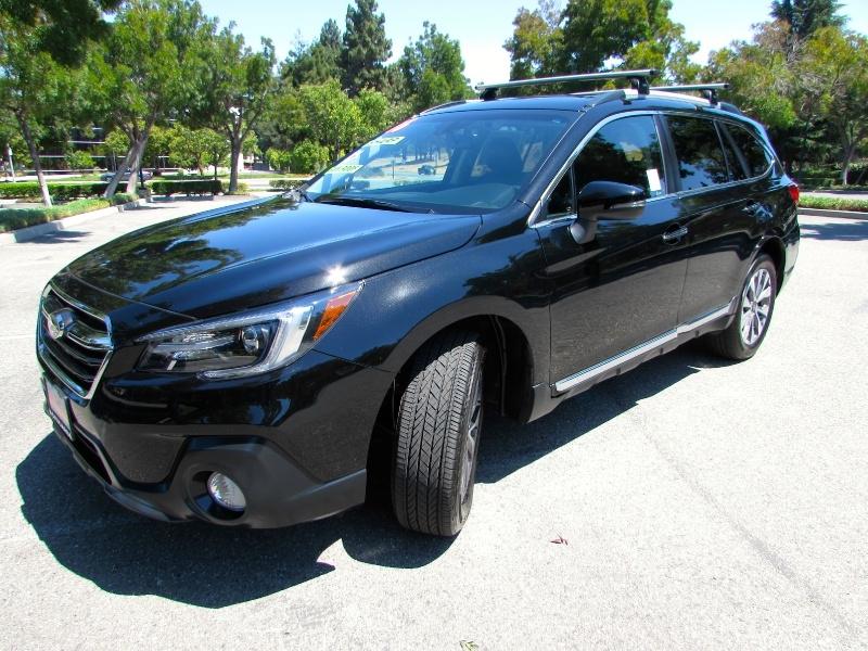 Subaru Outback 2019 price $0