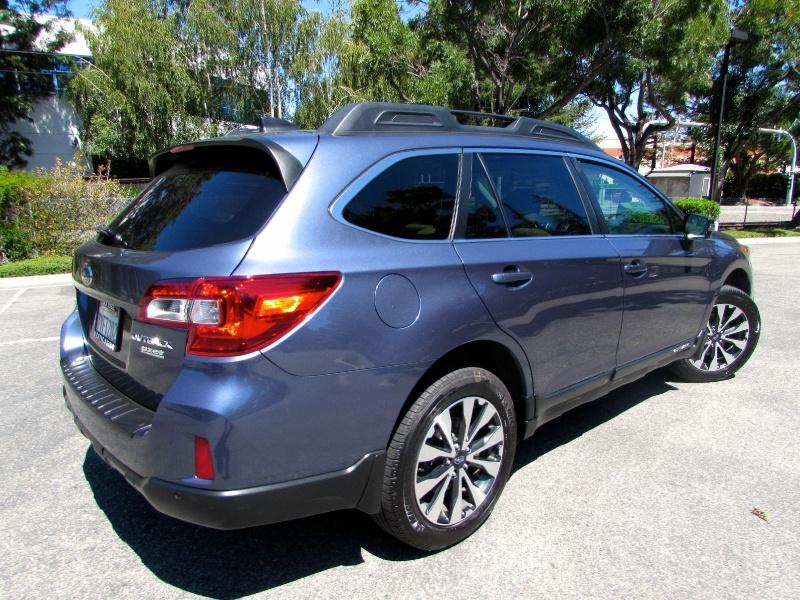 Subaru Outback 2017 price $0
