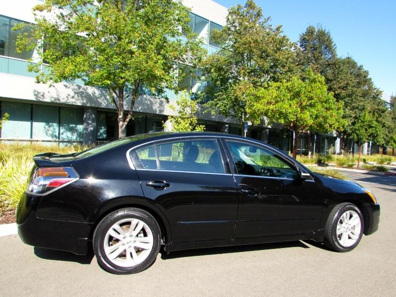 Nissan Altima 2012 price $0