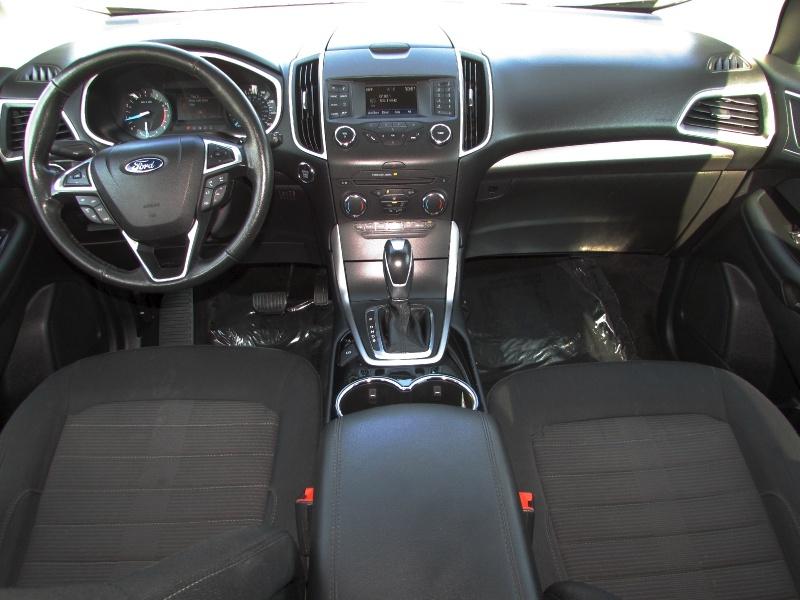 Ford Edge 2017 price $0