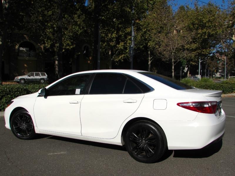Toyota Camry 2015 price $0