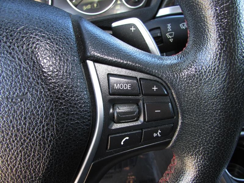 BMW 3-Series 2015 price $0
