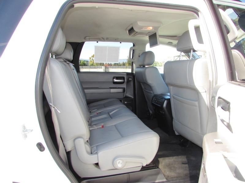 Toyota Sequoia 2013 price $0