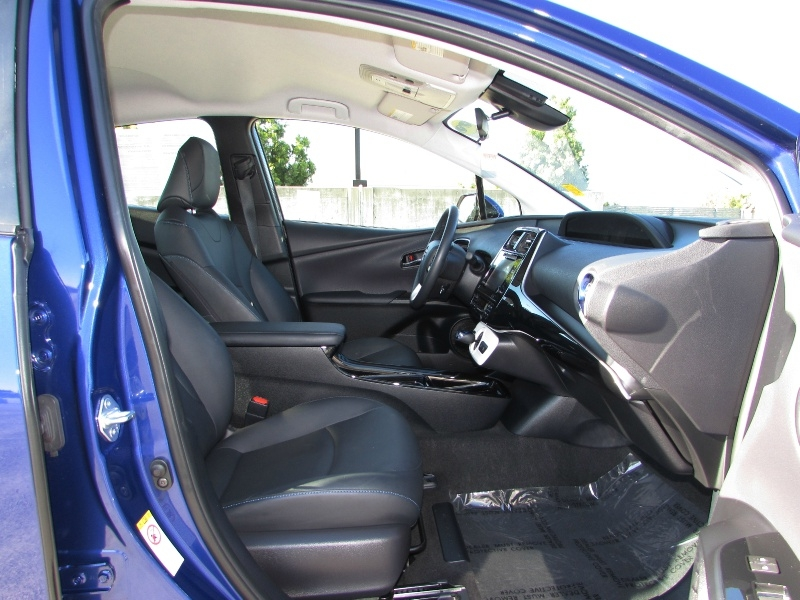 Toyota Prius 2017 price $0