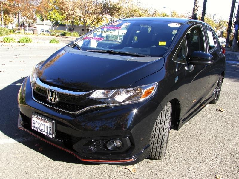 Honda Fit 2018 price $0