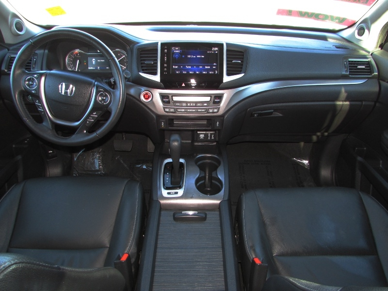 Honda Pilot 2018 price $0
