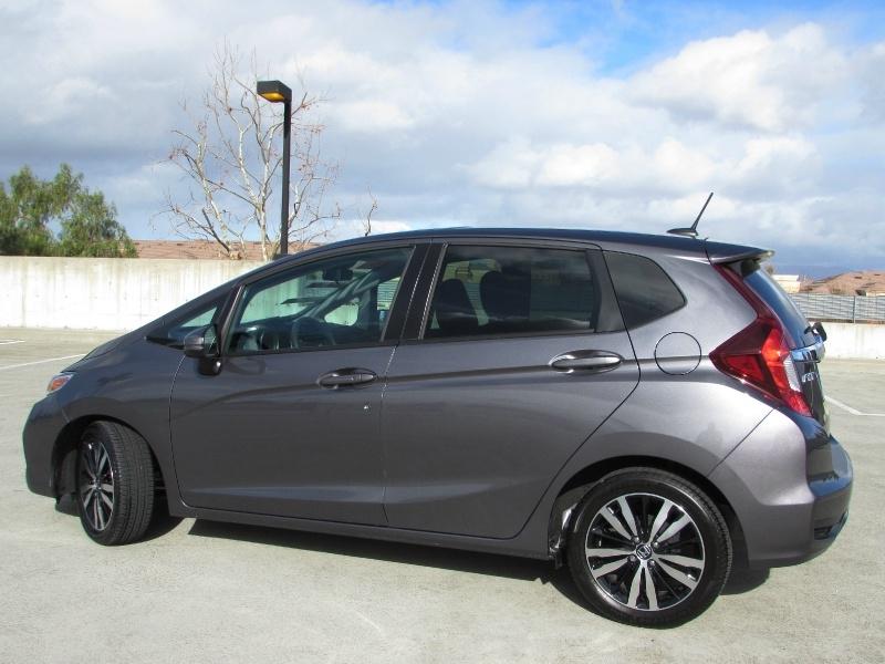 Honda Fit 2019 price $0