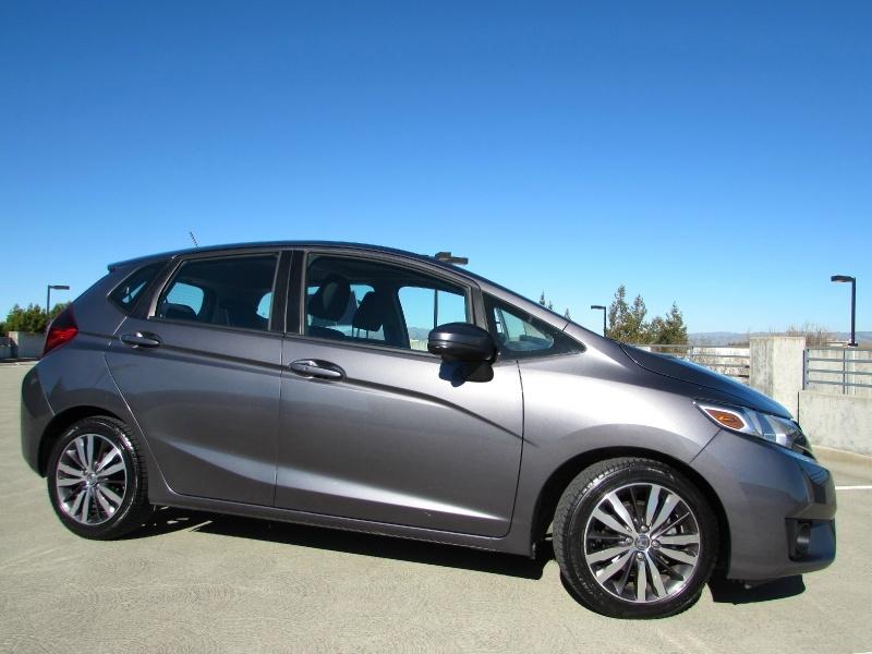 Honda Fit 2015 price $0