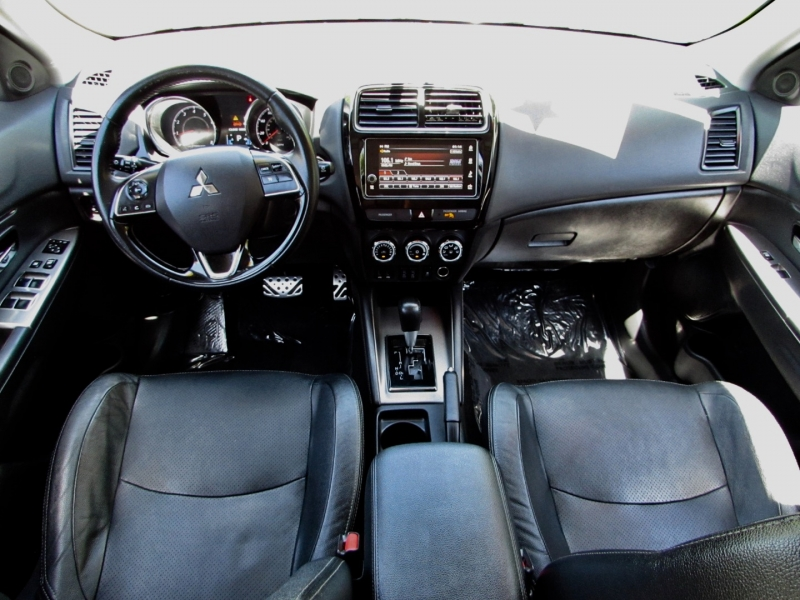 Mitsubishi Outlander Sport 2018 price