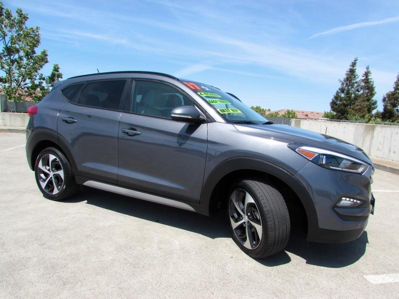 Hyundai Tucson 2017 price $0