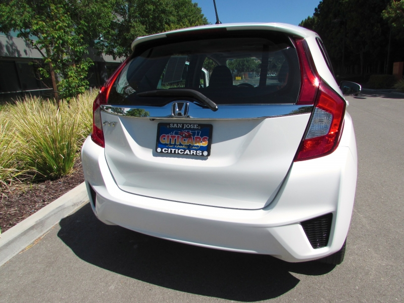 Honda Fit 2017 price $0