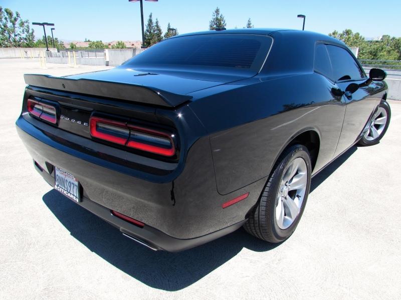 Dodge Challenger 2018 price $0